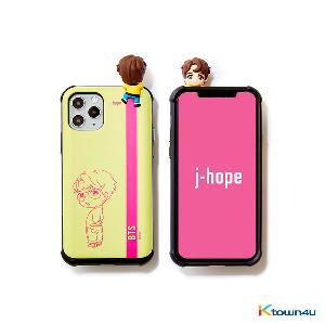 BTS- BTS Character Figure Slide Card Case_Diary (J-HOPE)