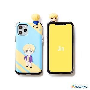 BTS- BTS Character Figure Slide Card Case_Edge (JIN)