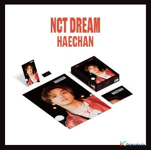 NCT DREAM - Puzzle Package Limited Edition (Haechan Ver.)