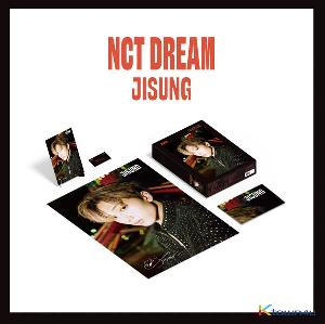 NCT DREAM - Puzzle Package Limited Edition (Jisung Ver.)