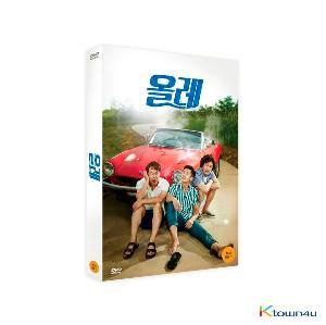 [DVD] DETOUR (1Disc)