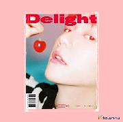 边伯贤 BAEK HYUN - Mini Album Vol.2 [Delight] (Chemistry Ver.)