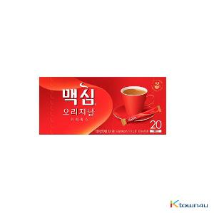 Maxim Original mix Instant Coffee 11.8g*20EA
