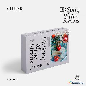 GFRIEND - Album [回:Song of the Sirens] (A ver.)
