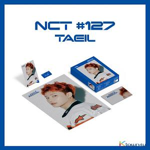 NCT 127 - Puzzle Package Limited Edition (Taeil ver)