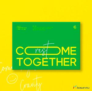 [PHOTOBOOK] CRAVITY - CRAVITY SUMMER PACKAGE 'COME TOGETHER' REST VER