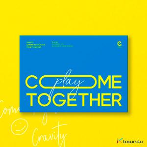 [PHOTOBOOK] CRAVITY - CRAVITY SUMMER PACKAGE 'COME TOGETHER' PLAY VER