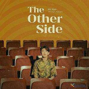 [Unable to apply for a signing event] Eric Nam - Mini Album Vol.4 [The Other Side]