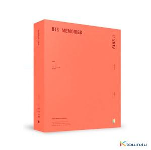 [DVD + PHOTOBOOK] 防弹少年团 回忆录2019 BTS - BTS MEMORIES OF 2019 DVD + PHOTOBOOK *Weverse特典  (*Order can be canceled cause of early out of stock)
