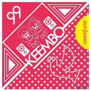 KEEMBO - Single Album [99(GUGU)]