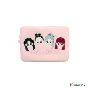 [H.Y.L.T] BLACKPINK - CHARACTER LAPTOP SLEEVE