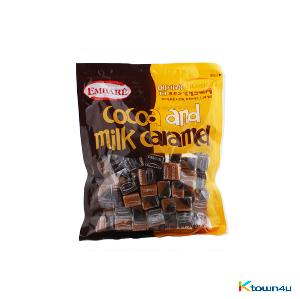 Cocoa and Milk Caramel 720g