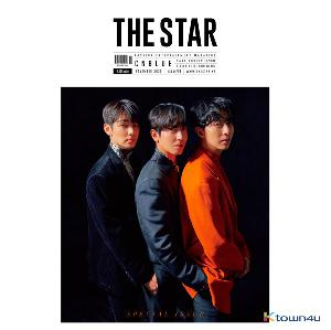 THE STAR 2020.11 (Cover : CNBLUE)
