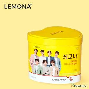 [Lemona] BTS : Lemona 2g*10ea*6set (Random 1case out of 8case)