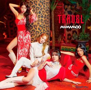 Mamamoo - Travel -Japan Edition- [CD] (*Order can be canceled cause of early out of stock)