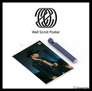 NCT - Wall Scroll Poster (Johnny Ver.) (Limited Edition)