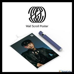 NCT - Wall Scroll Poster (TaeYong Ver.) (Limited Edition)