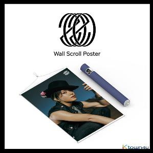 NCT - Wall Scroll Poster (Yuta Ver.) (Limited Edition)