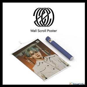 NCT - Wall Scroll Poster (Kun Ver.) (Limited Edition)