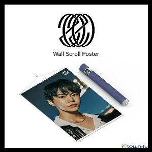 NCT - Wall Scroll Poster (Doyoung Ver.) (Limited Edition)