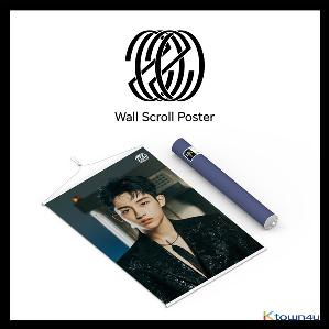 NCT - Wall Scroll Poster (WINWIN Ver.) (Limited Edition)