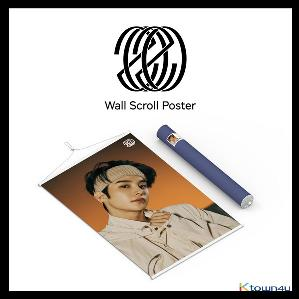 NCT - Wall Scroll Poster (Jungwoo Ver.) (Limited Edition)