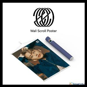 NCT - Wall Scroll Poster (Mark Ver.) (Limited Edition)