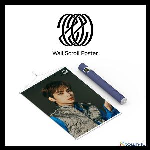NCT - Wall Scroll Poster (Xiaojun Ver.) (Limited Edition)