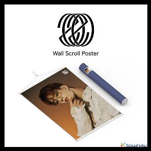 NCT - Wall Scroll Poster (Jeno Ver.) (Limited Edition)