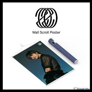 NCT - Wall Scroll Poster (Haechan Ver.) (Limited Edition)