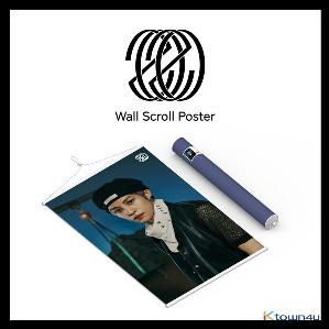NCT - Wall Scroll Poster (YANGYANG Ver.) (Limited Edition)