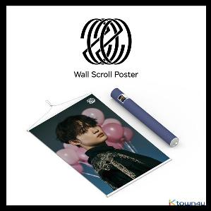 NCT - Wall Scroll Poster (Chenle Ver.) (Limited Edition)