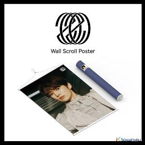 NCT - Wall Scroll Poster (Sungchan Ver.) (Limited Edition)