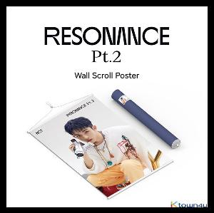 NCT - Wall Scroll Poster (WINWIN RESONANCE Pt.2 ver) (Limited Edition)