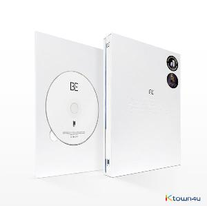 防弹少年团 BTS - 专辑 [BE (Essential Edition)] (+On-packed 海报)