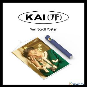 KAI - 卷轴挂画 Wall Scroll Poster