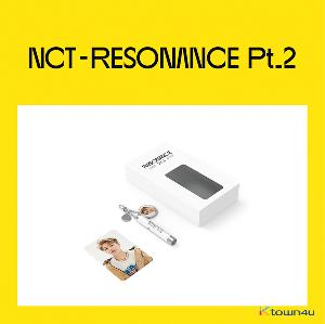 NCT - 投影灯钥匙扣(PHOTO PROJECTION KEYRING)
