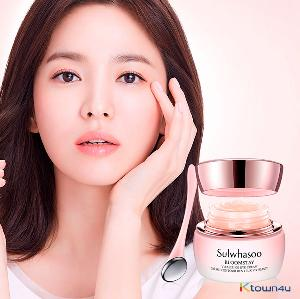[Sulwhasoo] SWS Bloomstay V. Water/Eye Cream/Serum/Cream 4TYPE