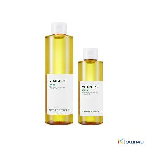 [NATURE REPUBLIC] VITA PAIR C TONER DUO SET