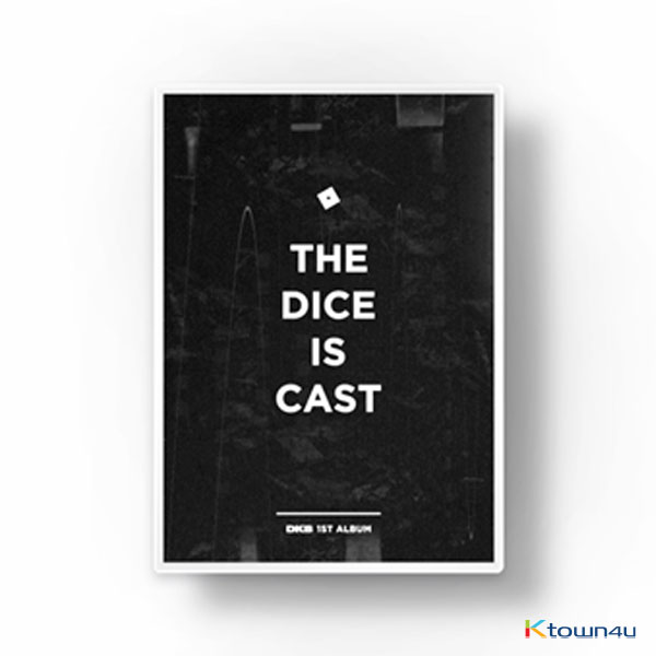 DKB - 专辑 Vol.1 [The dice is cast]