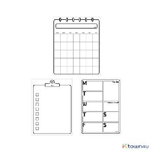 [Finns] MEMO sheet_Office pack