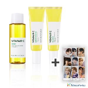 [EVENT][NATURE REPUBLIC]VITAPAIR C VVIP KIT