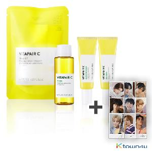 [EVENT][NATURE REPUBLIC]VITAPAIR C TRIAL KIT