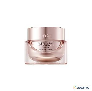 [IOPE] SUPER VITAL ESSENTIAL CREAM 50ML