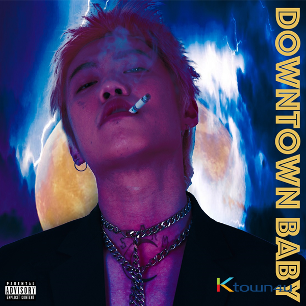 BLOO - Mini Album [Downtown Baby]